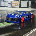 Jessy`s Audi R8 LMS