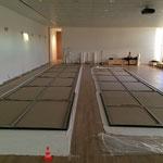 Riehen, Fondation Beyeler, 2015 (W. Guyton)
