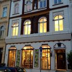 Geschäft in der Kaiserstraße 16 in Bonn, seit 1981