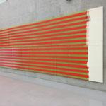 Bregenz, Kunsthaus, 2013 (W. Guyton)