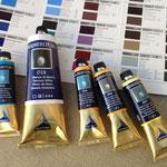 Maimeri Puro Oil Colours