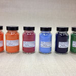 Various Maimeri Pigments