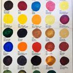 Maimeri Restauro Farben