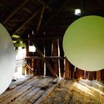 Amden, CH, Atelier Amden, 2015, (K. Sander)