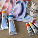 Old Holland Oil Colours