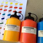 Spectracryl Acryl-Künstlerfarbe