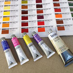 Maimeri Artisti Oil Colours