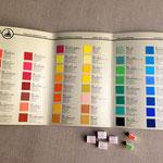 Maimeri Water Colours
