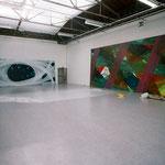 Paris, Palais de Toyko, 2006 (K. Grosse)