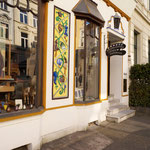 Shop in the Kaiserstraße 16 in Bonn