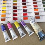 Maimeri Artisti Ölfarbe