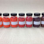 Various Cadmiumpigments