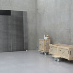 Bregenz, Kunsthaus, 2011 (W. Guyton)
