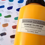 Spectracryl Artists' Acrylic Colours