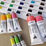 Maimeri Classico Oil Colours