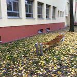 Bernau, Hans-Wittwer-Straße 20, Barnim Gymnasium, Baujahr 2018