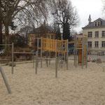 Dresden, Wägner Straße, Hort der 63. Grundschule, Baujahr 2014