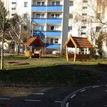 Bernau, Baikalplatz, Kita, Baujahr 2013