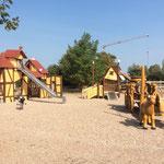 Dermbach, Am Lindig 1, Rhönland eG, Baujahr 2018