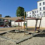 Hainichen, Lutherplatz 4, Grundschule und Hort, Baujahr 2013