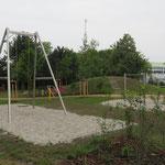 Borna, Schulstraße, Generationentreffpunkt Ost, Baujahr 2017