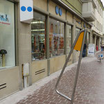 Pirna, Dohnaische Straße, Fußgängerzone, Baujahr 2016 / 2017