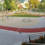 Radeberg OT Ullersdorf, Dorfstraße 2, Grundschule, Baujahr 2017