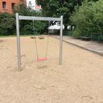 Schwedt (Oder) Paul Meyer Straße, Spielplatz