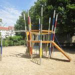 Potsdam, Französische Straße 1-19, Posdamer Wohnungsgenossenschaft 1956 e.G. Baujahr 2015