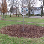Dessau, Friederikenplatz, Spielplatz