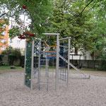 Leipzig, Husemannstraße 2 / Ecke Reclamstraße 29 , August Bebel Schule