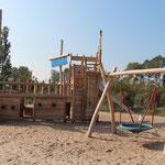 Middelhagen OT Lobbe , Ferienpark, Freizeit Oase, Baujahr 2014