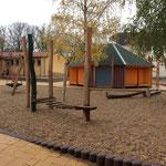 Bernau OT Schönow, Dorfstraße 37b, Grundschule Schönow