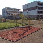 Greifswald Feldstraße 86, Spielplatz, Baujahr 2016