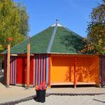Bernau OT Schönow, Dorfstraße 37b, Grundschule Schönow, Baujahr 2018