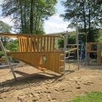 Altenhof bei Eberswalde, Spielplatz, Baujahr 2015