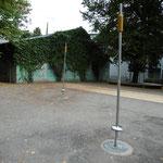 Weimar, Rathenauplatz 3, Staatliche Grundschule Johannes Falk, Baujahr 2015