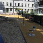 Berlin, Am Zirkus, Wohnanlage, Baujahr 2014