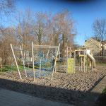 Leipzig, Hillerstraße 8, Thomas Alumnat, Baujahr 2012/ 2013