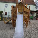 Magdeburg Hugo-Junckers-Allee 57, Kita Arche Noah, Baujahr 2013