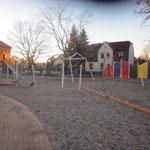 Neuruppin, Gerhart- Hauptmann-Straße, Gentz Schule, Baujahr 2014
