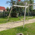 Zahna (Elster) OT Mühlanger, Schulstraße 18, Grundschule, Baujahr 2017