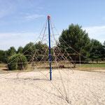 Golzow, Straße der Freundschaft 17,  F.E. von Rochow Grundschule, Baujahr 2013