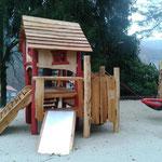 Stützerbach, Schleusinger Straße 46, Kneipp Kindergarten, Baujahr 2013