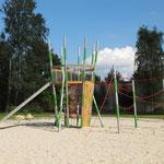 Pirna-Copitz, Haußner-Schule, Baujahr 2010