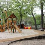 Halle, Robert-Blum-Straße, Pauluskindergarten, Baujahr 2013
