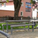 Bad Langensalza, OT Stadt Thamsbrück, Hauptstraße 18, Schule, Baujahr 2016