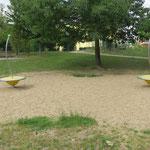 Torgau, Finkenweg, Der Drehwurm, Conlastic, Baujahr 2015