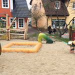 Wustrow, Kulturverwaltung, Spielplatz