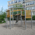 Leipzig, Uranusstraße 1, 91. Grundschule, Baujahr 2015
